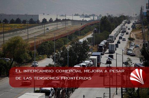 comercio exterior mexico estados unidos